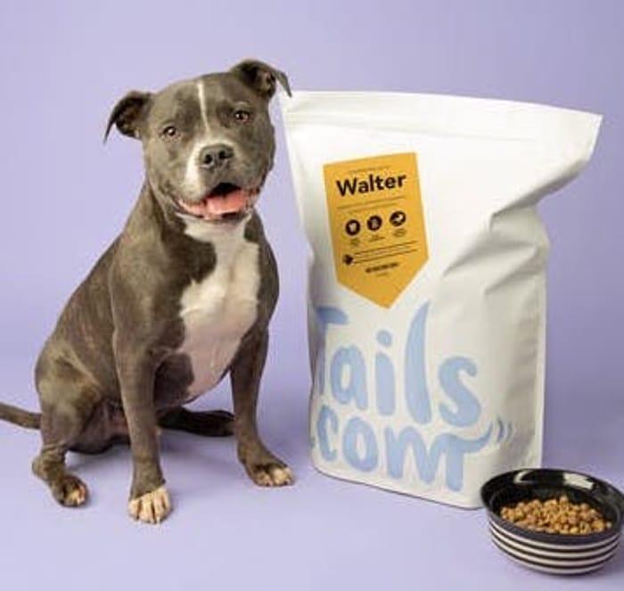 Free Large Dog Food Bag Worth £27 (Just £1 P&P!)