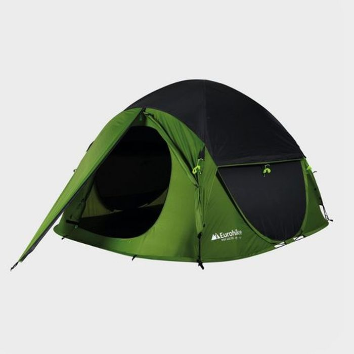 Cheap EUROHIKE Pop 400 DS Tent Only £75!