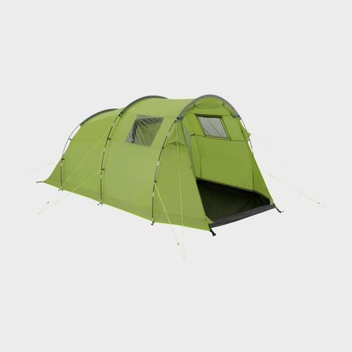 EUROHIKE Eurohike Sendero 4 Family Tent