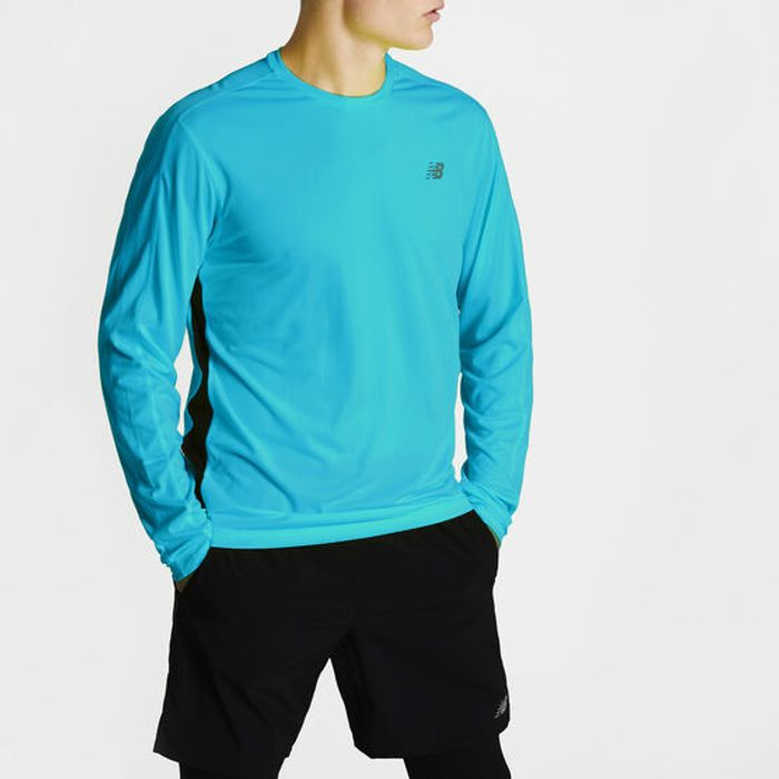 Best Price! New Balance Accelerate Top