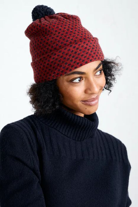 Women's Nifty Knit Hat/Snood - save £12.95 (free delivery)