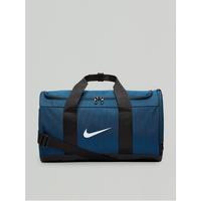 Nike Team Holdall - Blue