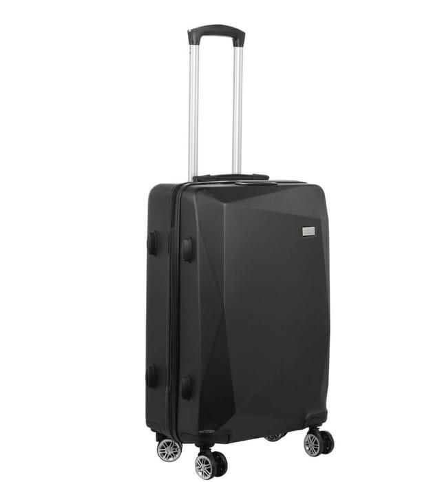 CHEAP! FIRETRAP Blackseal Self Weigh Suitcase