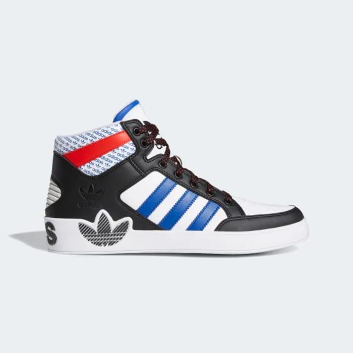 Adidas 28 HARD COURT HI