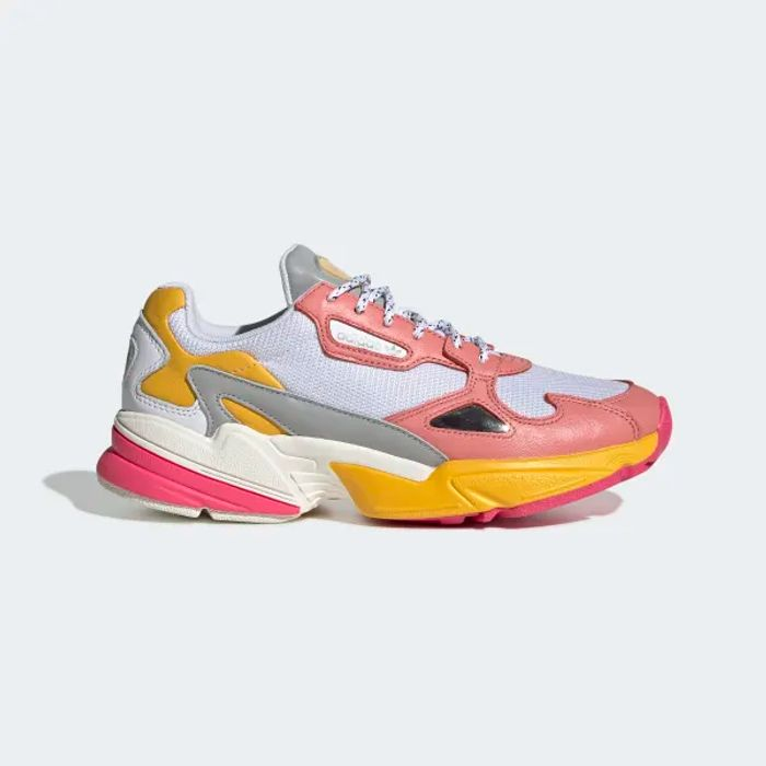 Addidas Folcan Shoes
