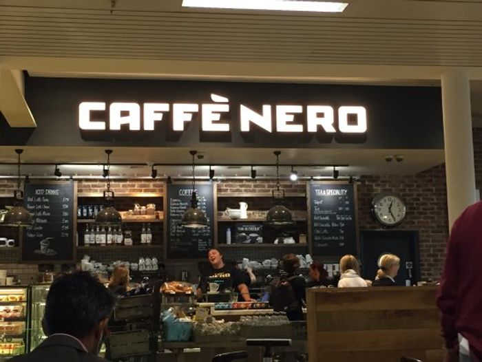 NHS Staff Can Receive a Free Hot Drink of Their Choice at Caffe Nero