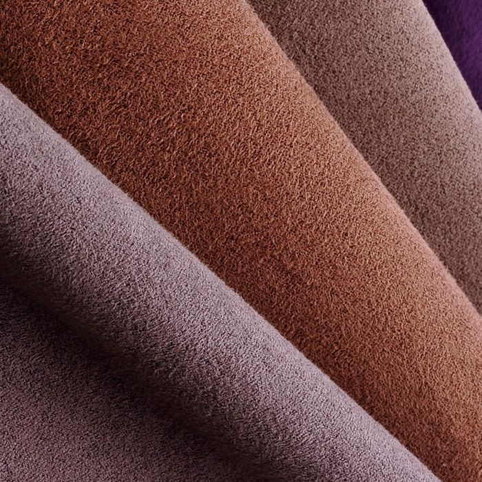 18 Free Suede & Leather Samples.