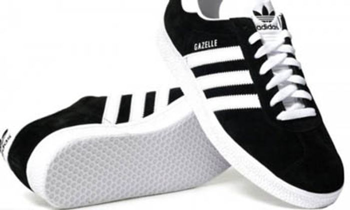 Adidas Classic Trainers - product testing panel
