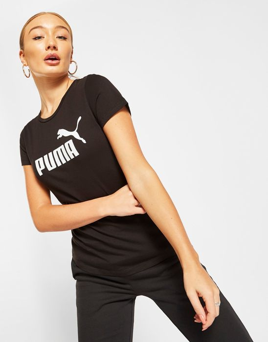 PUMA Core T-Shirt on Sale From £20 to £12