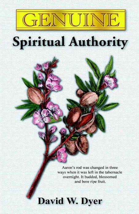 Free Book - Genuine Spiritual Authority