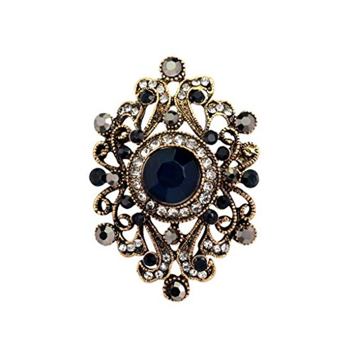 Vintage Brooch at Amazon - Only £2.62!