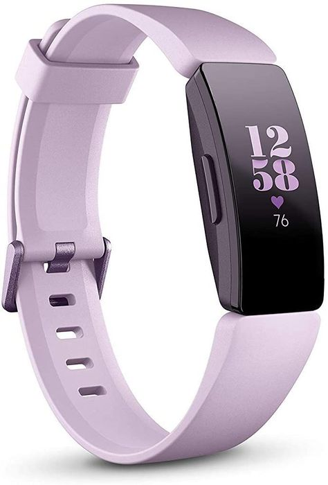SAVE £20.99 - Fitbit Inspire HR Health & Fitness Tracker