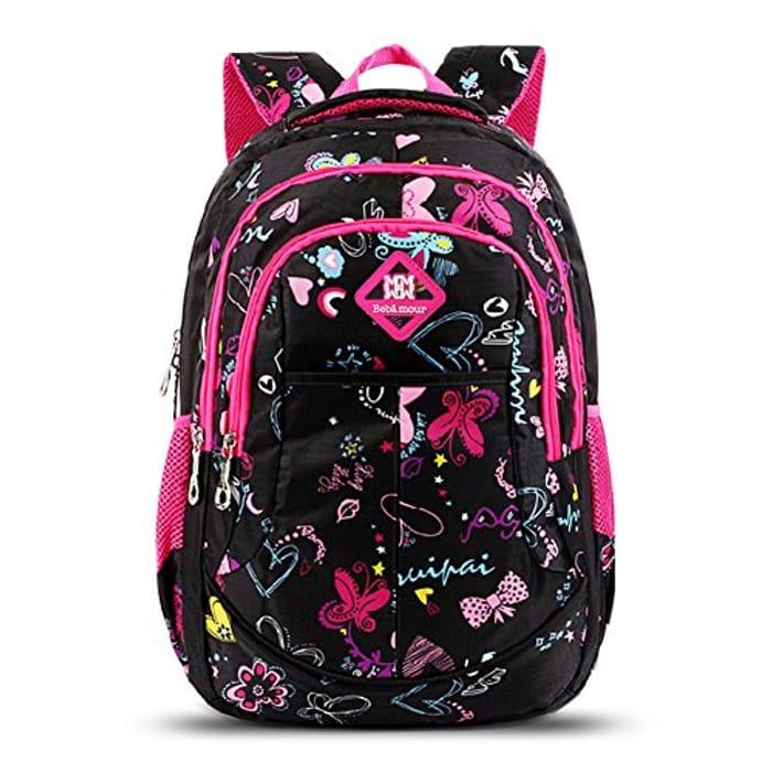 Bebamour School Bags