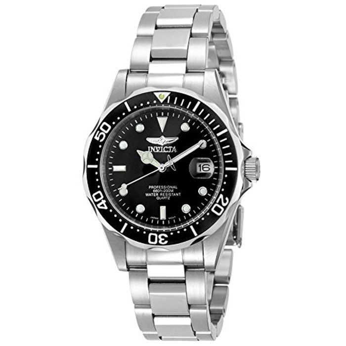 Invicta 8932 Pro Diver Unisex Wrist Watch