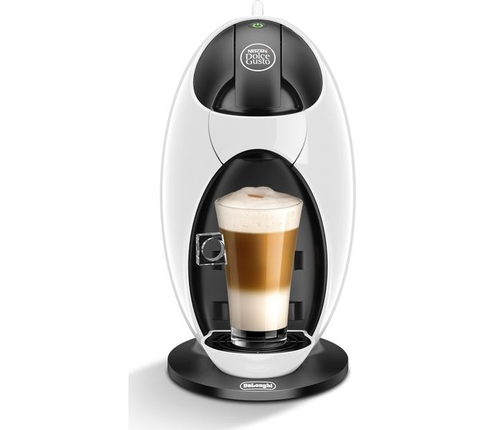 *SAVE £10* DOLCE GUSTO by De'Longhi Jovia Hot Drinks Machine 3 Colours
