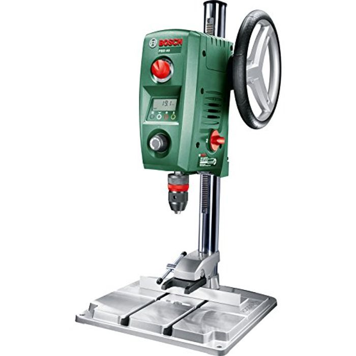 Amazon Deal of the Day: SAVE £92 Bosch Bench Drill