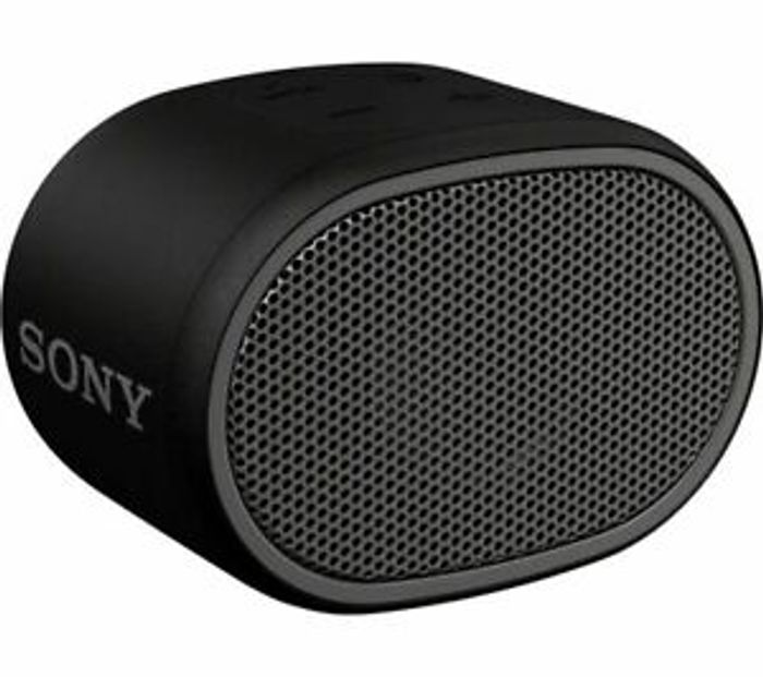 SONY SRS-XB01 Portable Bluetooth Speaker including FREE DELIVERY!!