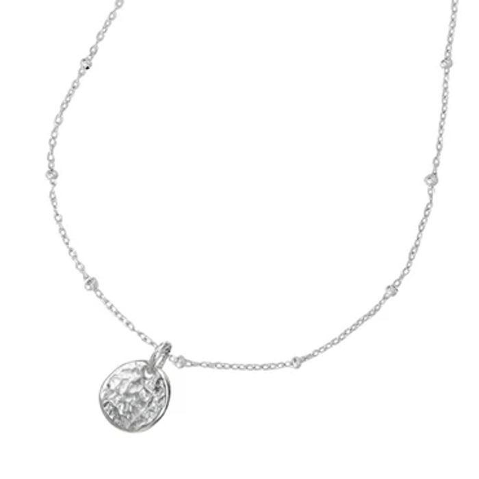 20% off Silver and Vermeil Jewellery Orders at Dower & Hall