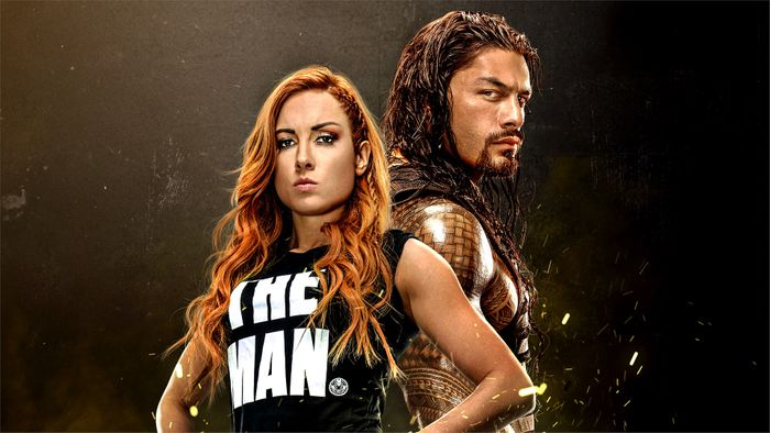 WWE 2K20 Deluxe EditionXbox One X Enhanced at Microsoft