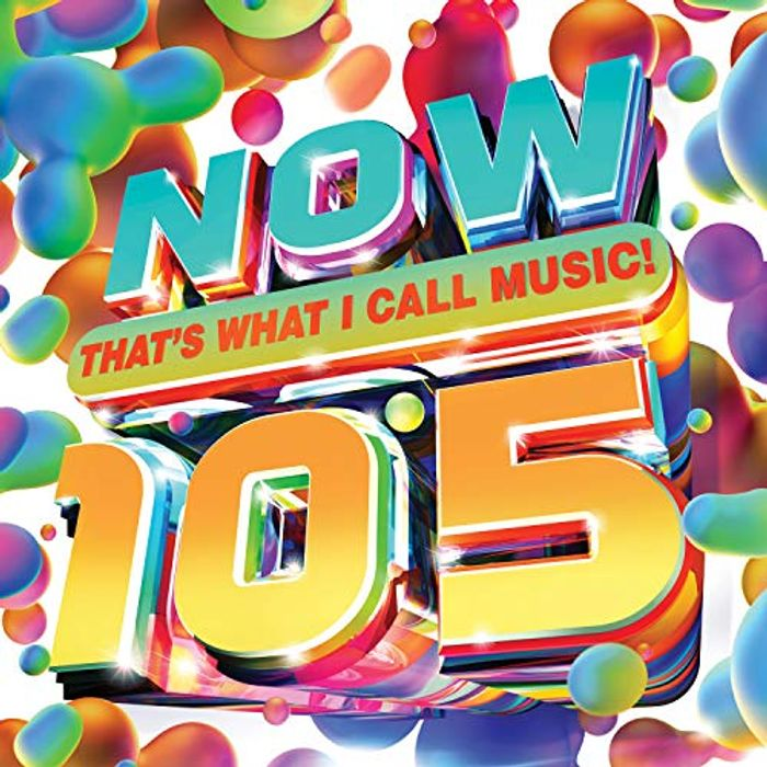 NOW! Thats What I Call Music 105