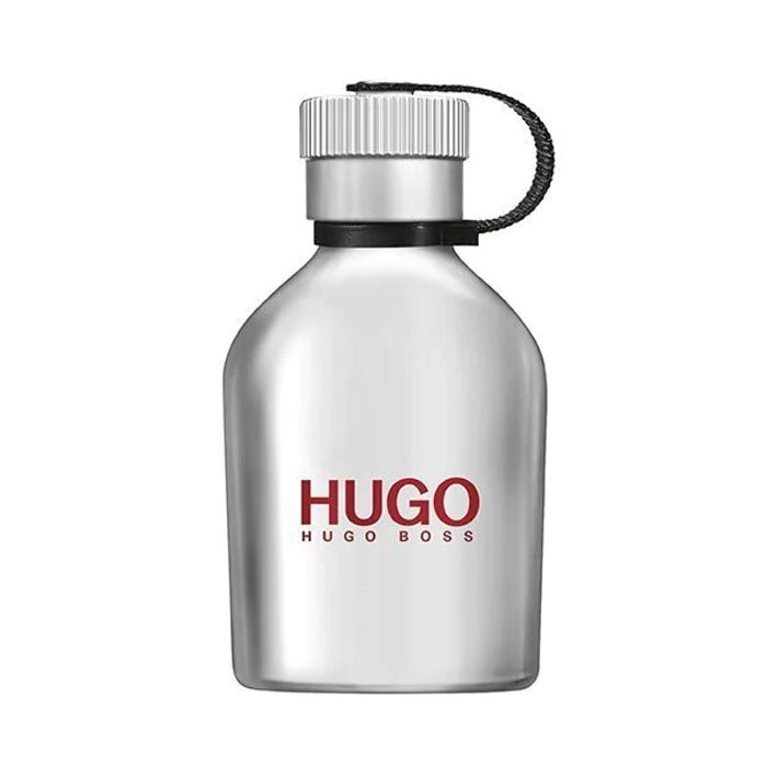 HUGO Iced for Him Eau De Toilette 75ml
