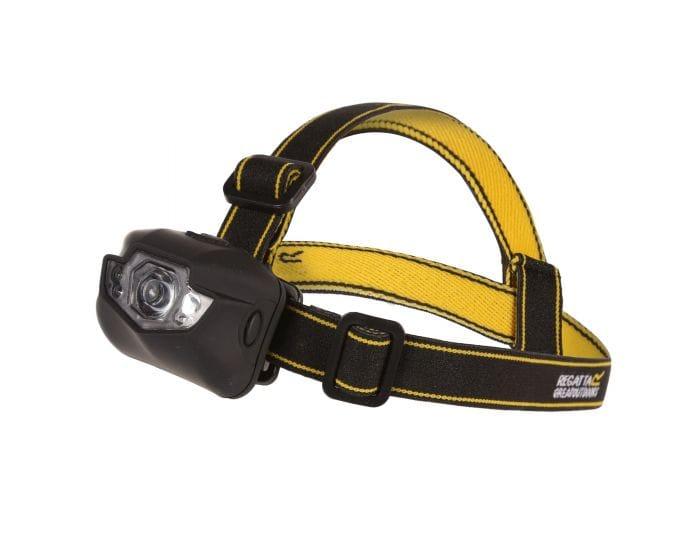 Regatta Cree 5 LED Strong Durable Headtorch