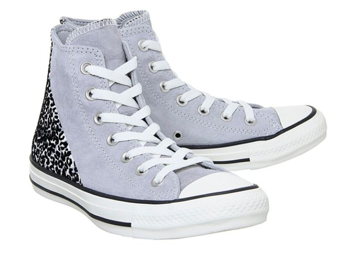 Converse All Star Hi Trainers Dolphin