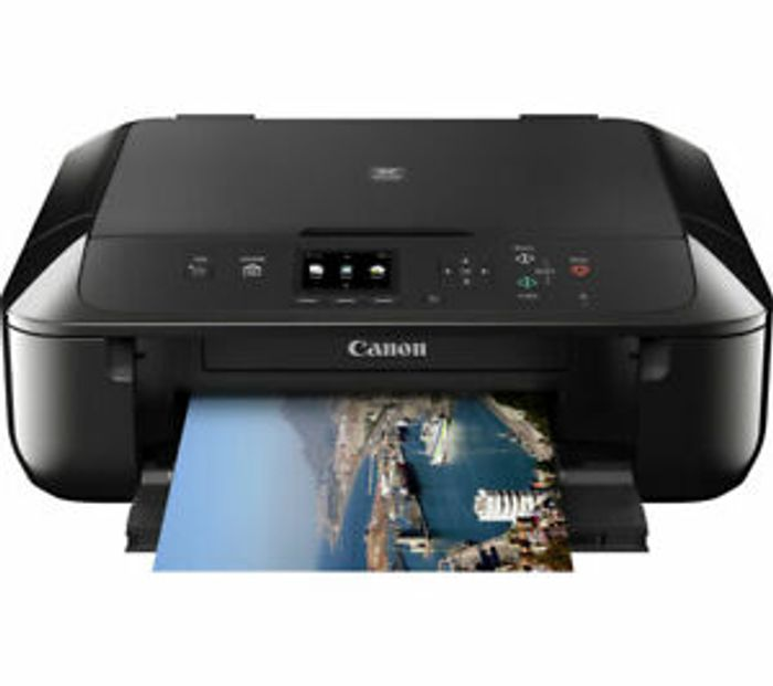 Best Price! CANON PIXMA MG5750 All-in-One Wireless Inkjet Printer Delivered Free