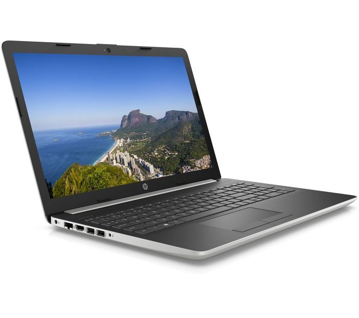 "*SAVE £130* HP 15.6"" Laptop - Intel Core i3, 1 TB HDD, Silver"