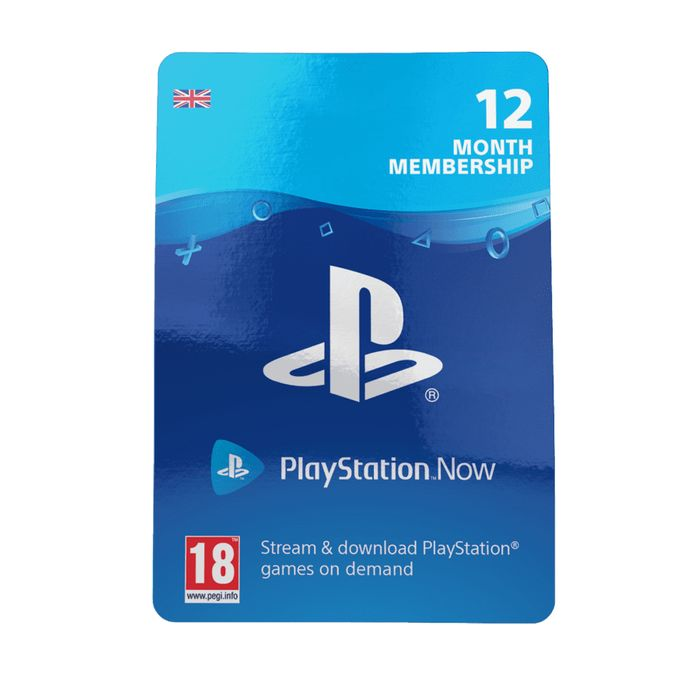 Ps Now on PlayStation (Plenty of Choice of Games)