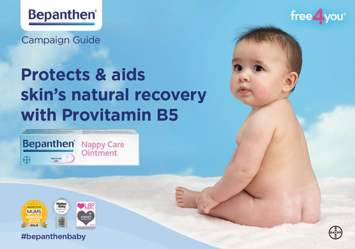 Special Offer - Baby Nappy Rash Cream at Free 4 You