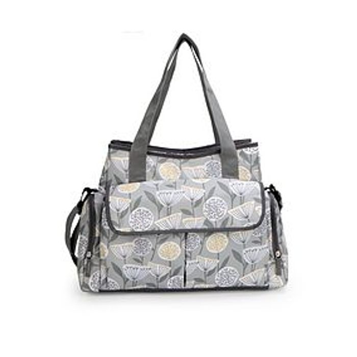 Emmott Tote Changing Bag