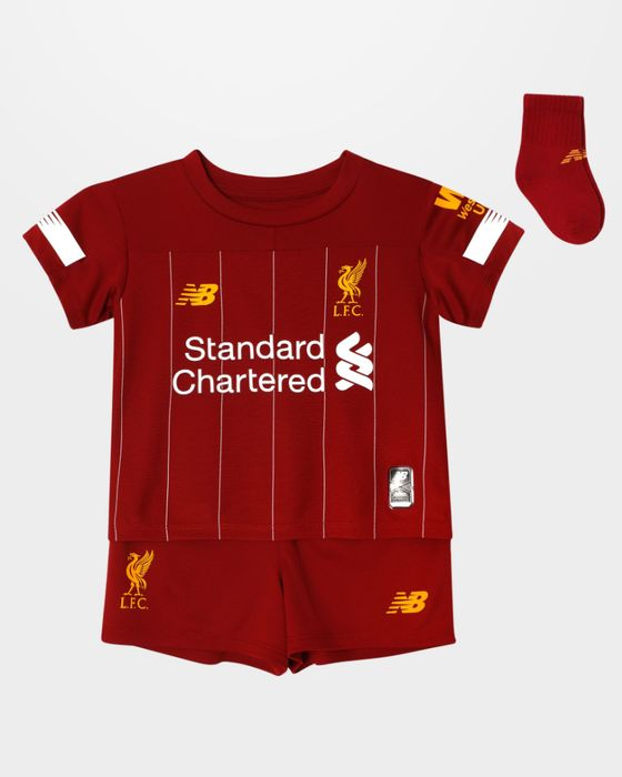 LFC Baby Home Kit 19-20
