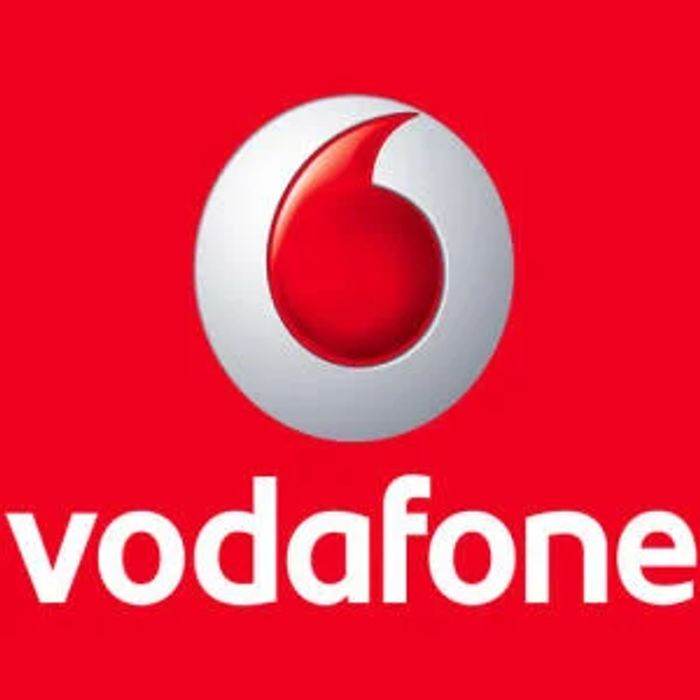 60GB 5G Data Vodafone Sim with Unlimited Minutes,Texts, after £144 Cashback