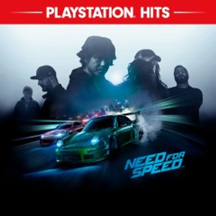 Need for Speed - £3.99 at Playstation Network