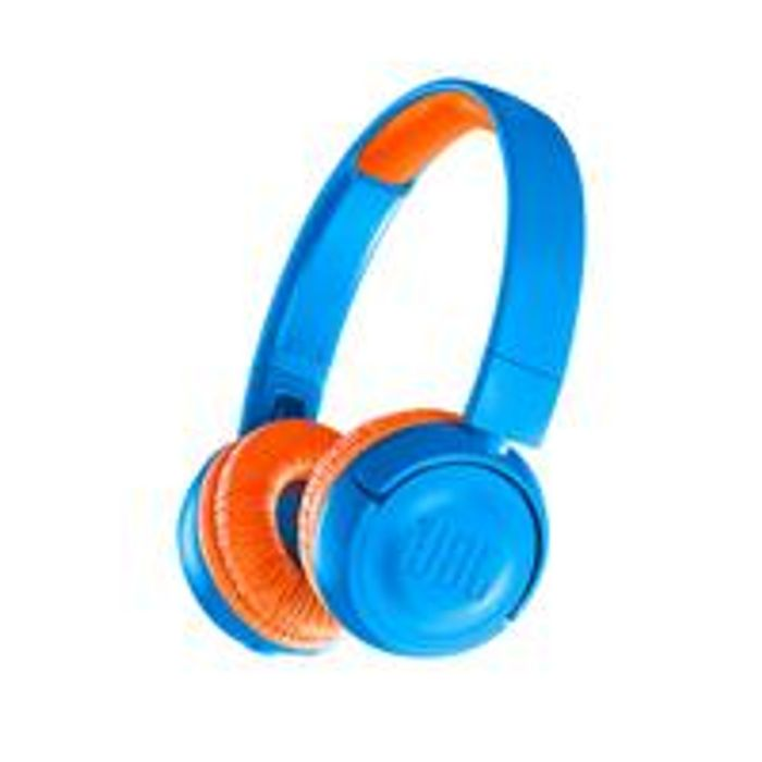 Kids Wireless Headphones with Volume Reduction