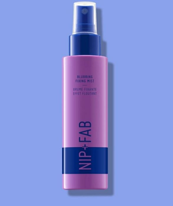 Blurring Fixingmist Down From £15 to £2.5