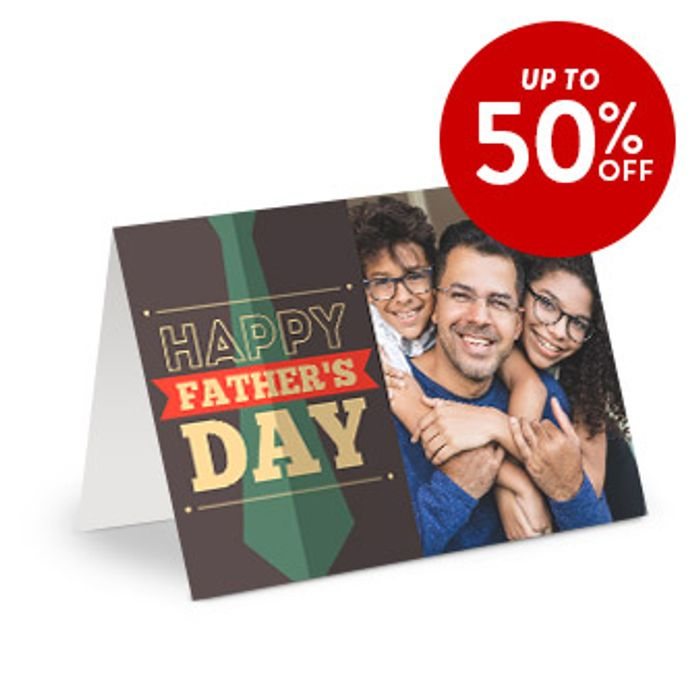 Save Upto 50% off Cards + Gifts