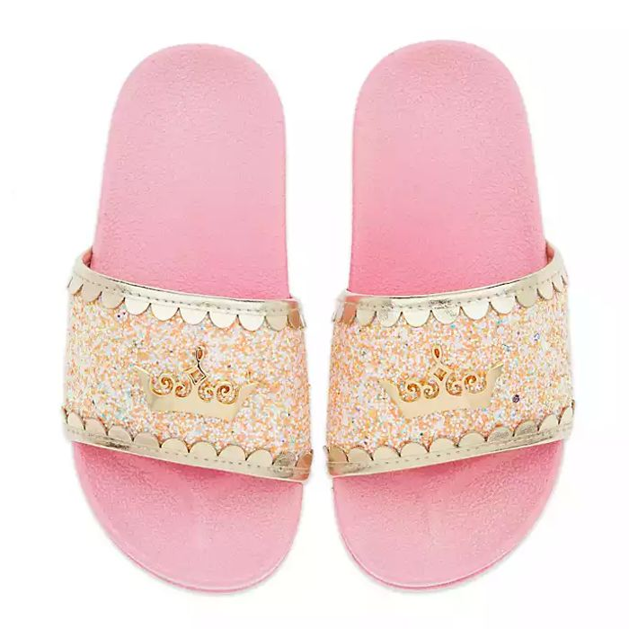 Cheap! Disney Store Disney Princess Sliders for Kids (Buy 1, Get 1 Half Price)