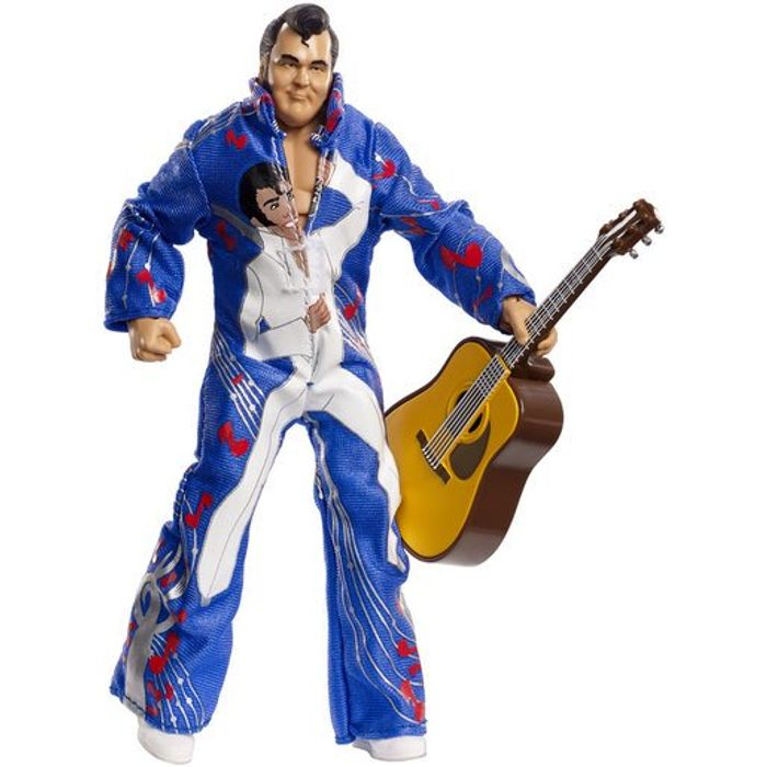 WWE Retrofest Honky Tonk Man Figure