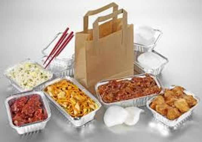 Exclusive - £3 Off Your 1st Takeaway Order + Up To Extra 20% Off On Top!