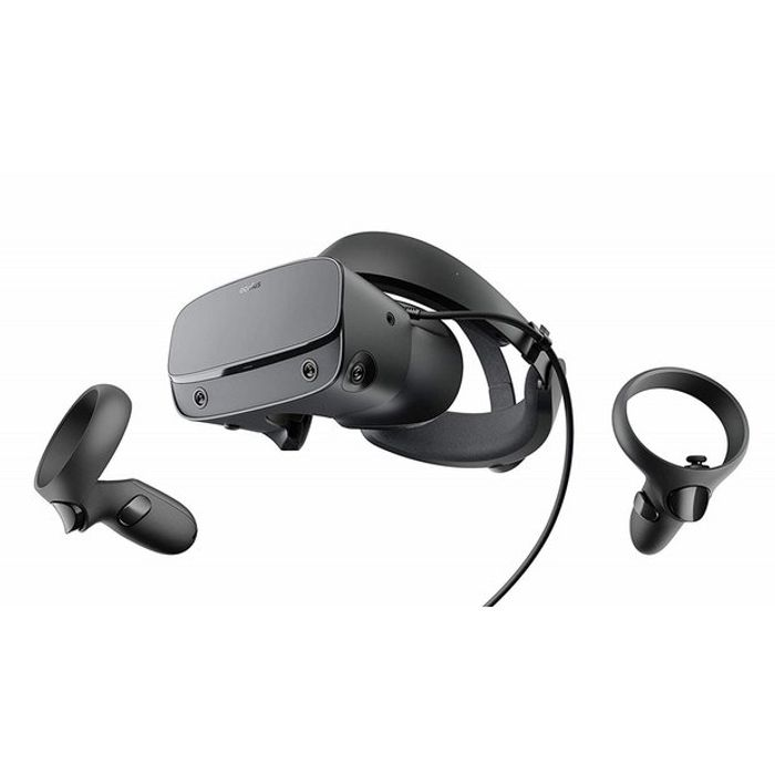 Oculus Rift S Virtual Reality Headset