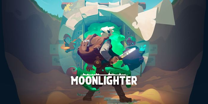 Cheap Moonlighter Nintendo Switch - Only £8.99 at Nintendo