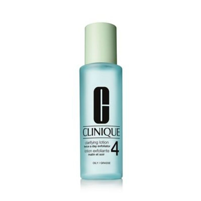 Clinique Clarifying Lotion 4 for Oily Skin