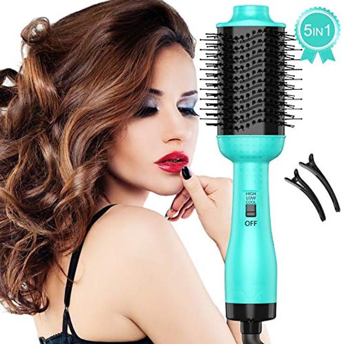 Hair Dryer Brush - Half Price