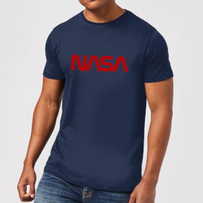 NASA Mug & T-Shirt Only £8.99
