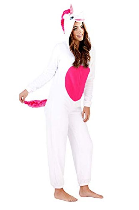 Womens Unicorn Onesie Size 16-18 w/ free delivery