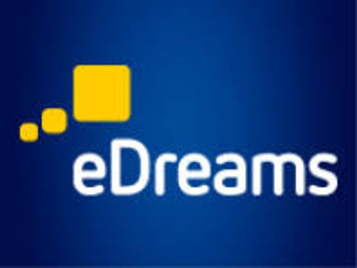 £10 off App Bookings over £100 at eDreams