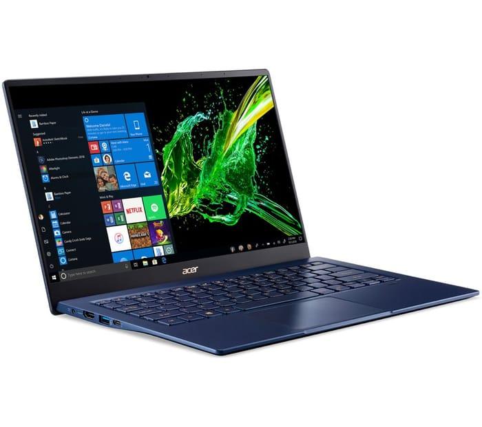 "*SAVE £250* ACER Swift 5 14"" Laptop - Intel Core I5, 512 GB SSD"