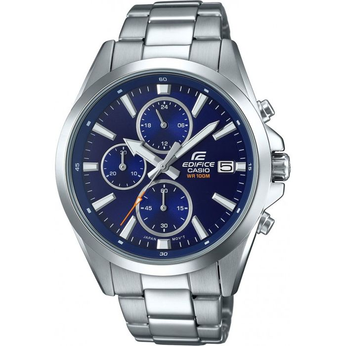 Casio Mens Edifice Watch, at Watches 8%off
